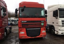 Tractor Units /Trailer/Rigids