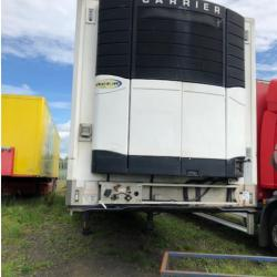 Montracon Refrigerated Trailer