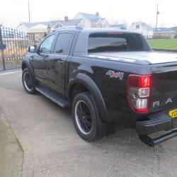 Ford Ranger 3.2 Wildtrack