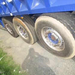 Ejector Trailer BMI