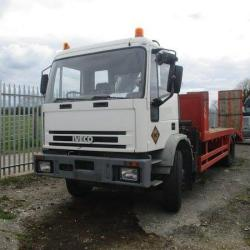IVECO-FORD SUPERCARGO 5.9